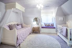 75 Beautiful Kids Room With Purple Walls Pictures Ideas November 2020 Houzz