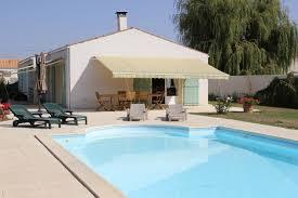 maison avec piscine privee chauffee à