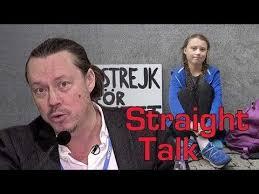 Greta & Svante Thunberg - Straight Talk (fuzzy audio) - YouTube | Climate  change, Talk, Climate action