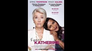 E poi c'è Katherine - Trailer ITA Ufficiale HD - YouTube