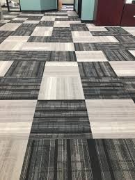 district in 2020 carpet tiles