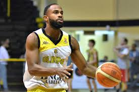 Dwayne Smith departs Olimpo - Court Side Newspaper