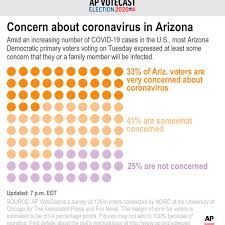 AP VoteCast: Arizona primary marked by ...