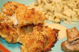Baked Breaded Yummy Catfish Recipe ...