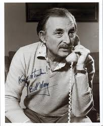 Bill Macy - Autographed Signed Photograph | HistoryForSale Item 25645