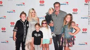 Tori Spelling says her kids have been bullied - CNN