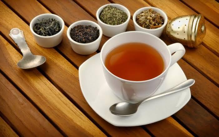 Passpod, Teh Arab, Tradisi minum teh, Tradisi teh