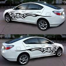 Body Decals For Pontiac G6 For Sale Ebay