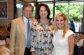 Martha Stewart Received the Dallas Arboretum's Great Contributor Award and  Spoke at May 11th Event - Dallas Arboretum & Botanical Garden