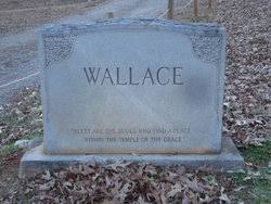 Addie Lee Allen Wallace (1888-1912) - Find A Grave Memorial