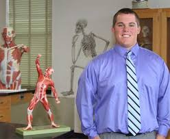 Dustin Dean accepted to ETSU Doctor of Physical Therapy Program | SWCC  Science Pre-med Tracks