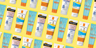 11 best sunscreens for kids and es