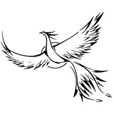 Yjzt 12 1 12 9cm Beautiful Birds Feather Phoenix Wings Pvc Car Sticker Personalized 11a0070 Car Stickers Aliexpress