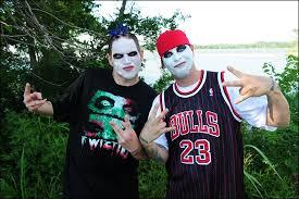 monoxide on their insane clown posse