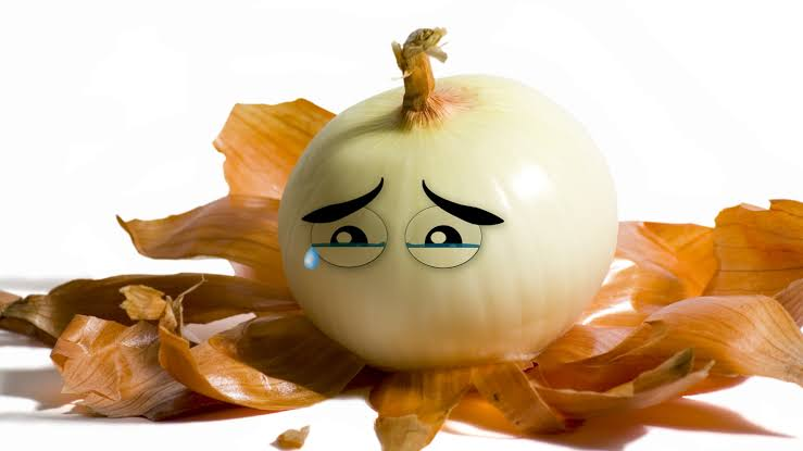 """Image result for onion crying"""""""