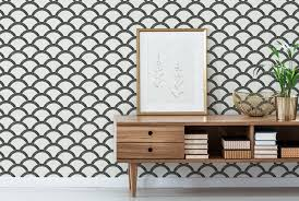 install removable wallpaper
