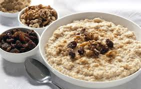 why oatmeal might make you gain weight