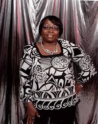 Priscilla Clark - Hall of Fame
