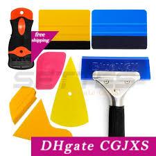 2020 Window Tinting Application Clean Tool Decal Sticker Vinyl Film Installation Tool From Xmjdimskk 56 6 Dhgate Com