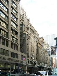 jewelry center in new york city