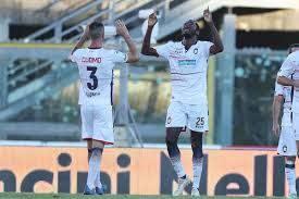 Lo Spezia pareggia con la Cremonese: Crotone promosso in Serie A