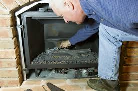 gas fireplace repair service