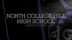 Enrique Smith - Hudl