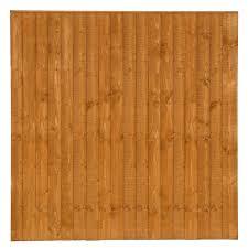 Closeboard Featheredge Fence Panels Morgan Supplies Gloucester