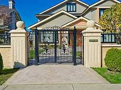 Do Boundary Walls And Fences Affect Your Property S Value Home Owners Advice