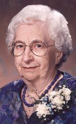 Obituary for Alice M. Olson