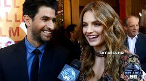 STANA KATIC INTERVIEW & ARRIVAL! RAZA JAFFREY on THE RENDEZVOUS! MILL  VALLEY FILM FESTIVAL, CASTLE - YouTube