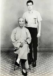 Kung Fu Fever: Wing Chun Grand Master Ip Man 葉問 and Bruce Lee