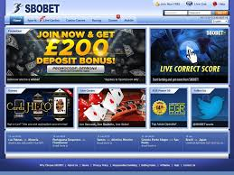 Which Is the Best SBOBET Club Betting Executive? – Phone Casino