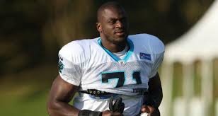 Efe Obada's stunning rise from the streets of east London to the NFL