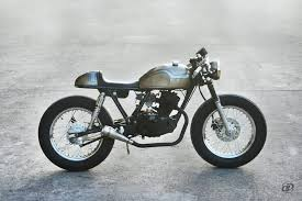 gn 125 cafe racer forum howtopict