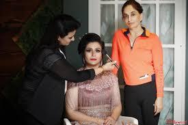 freelance makeup artist in brton