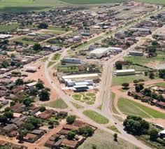 Prefeitura Municipal de Nova Olímpia