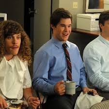 Workaholics' Adam DeVine Shares His Real-Life Work History