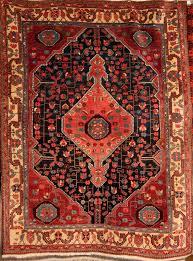 antique bakhshayesh rug rugs more