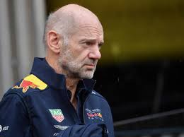 "Adrian Newey doesn't like 2021 rules: ""A bit like GP1"" 