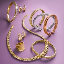 types of metal jewelry how to