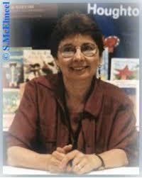 Jacqueline Martin