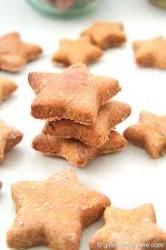 homemade dog treats with aniseed a
