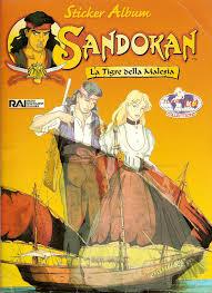 Sandokan - La tigre della Malásia (TV Series 1998– ) - IMDb