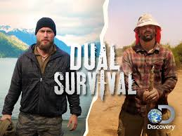 Watch Dual Survival Season 7   Prime Video