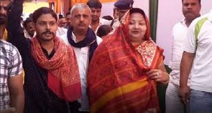 anant singhs wife is the most rich candidate in the fourth phase of general  election in bihar - Kashish News