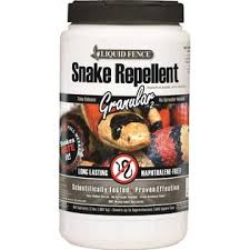 Spectrum Brands Hg70261 Liquid Fence Snake Repellent Granules 2 Lbs Per 2 Each