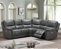 power motion sectional sofa set
