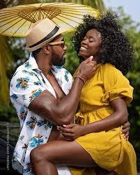 Byron Q Wright🥇 (@lb_bundles) • Instagram photos and videos in 2020 |  Fashion couple, Black love, Cuffing season