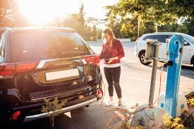 electric car conversion panies